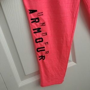 Under Armour Bottoms - Under Armour girls sweats